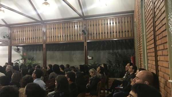 Igreja Cristã Maranata de Guarapiranga, em Ponte Nova, MG, completa 01 ano - galerias/4924/thumbs/03.jpeg