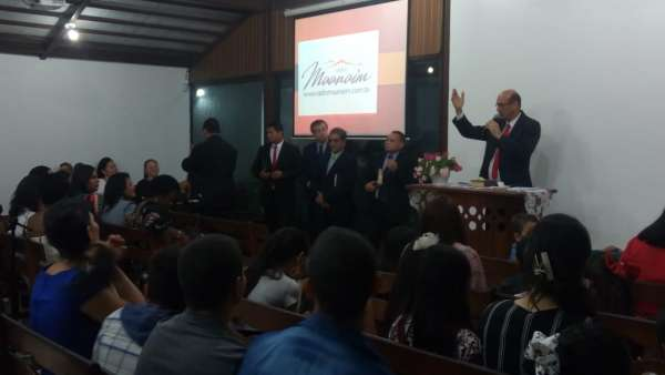 Aniversário de 12 anos da Igreja Cristã Maranata de Manoa, em Manaus  - galerias/4931/thumbs/foto-11.jpeg
