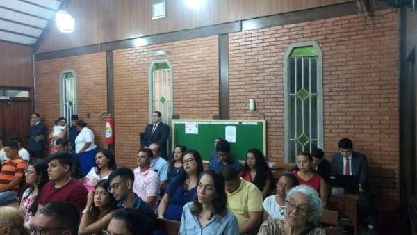 Aniversário de 12 anos da Igreja Cristã Maranata de Manoa, em Manaus  - galerias/4931/thumbs/foto-14.jpeg
