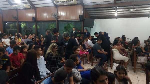 Aniversário de 12 anos da Igreja Cristã Maranata de Manoa, em Manaus  - galerias/4931/thumbs/foto-18.jpeg