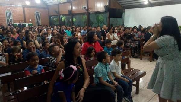 Aniversário de 12 anos da Igreja Cristã Maranata de Manoa, em Manaus  - galerias/4931/thumbs/foto-20.jpeg