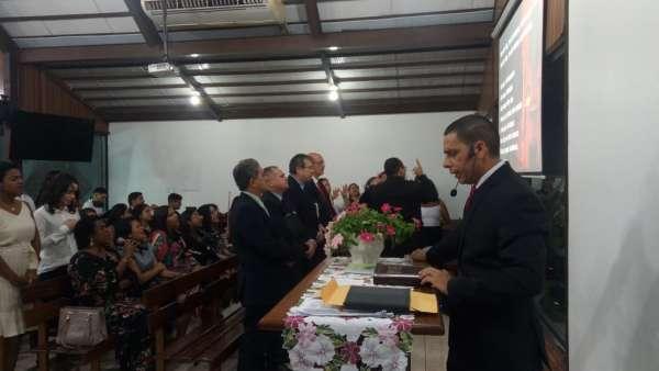 Aniversário de 12 anos da Igreja Cristã Maranata de Manoa, em Manaus  - galerias/4931/thumbs/foto-9.jpeg