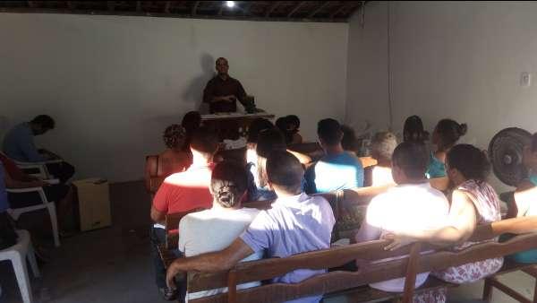 Ponto de Pregação em Ilha de Vera Cruz, Bahia - galerias/4937/thumbs/02.jpg