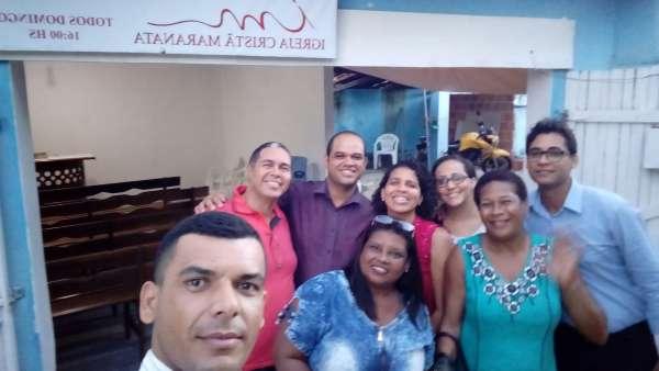Ponto de Pregação em Ilha de Vera Cruz, Bahia - galerias/4937/thumbs/04.jpg