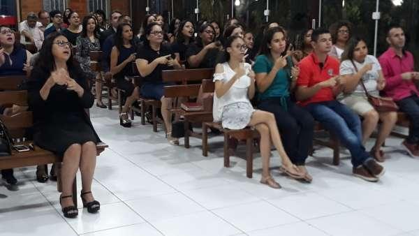 Culto de formatura 11º turma em Libras - Teresina, Piauí - galerias/4943/thumbs/01.jpeg