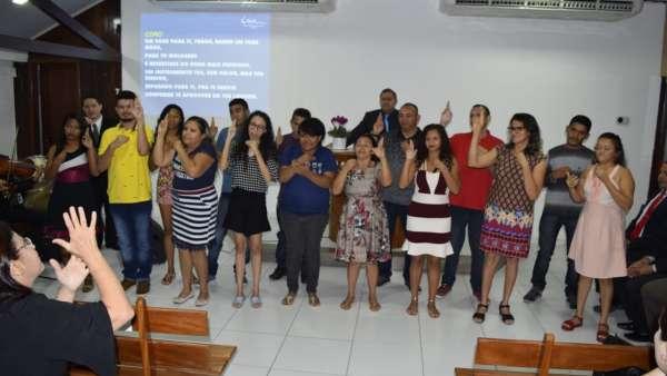 Culto de formatura 11º turma em Libras - Teresina, Piauí - galerias/4943/thumbs/04.jpeg