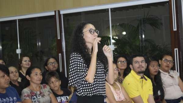 Culto de formatura 11º turma em Libras - Teresina, Piauí - galerias/4943/thumbs/06.jpeg
