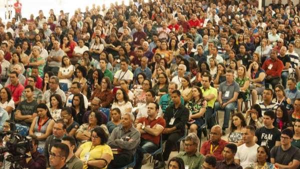Seminário no Maanaim de Governador Valadares, Minas Gerais - galerias/4944/thumbs/02.jpg