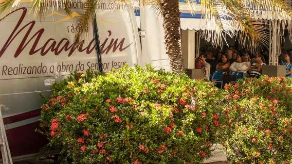 Seminário no Maanaim de Governador Valadares, Minas Gerais - galerias/4944/thumbs/03.jpg