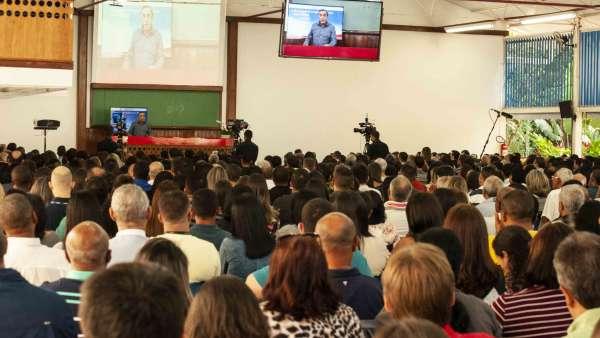 Seminário no Maanaim de Governador Valadares, Minas Gerais - galerias/4944/thumbs/04.jpg
