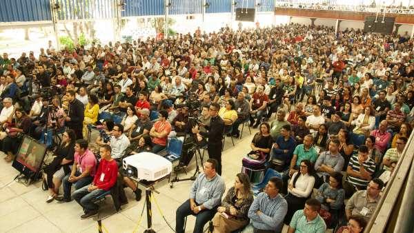 Seminário no Maanaim de Governador Valadares, Minas Gerais - galerias/4944/thumbs/06.jpg
