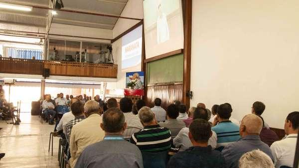 Seminário no Maanaim de Governador Valadares, Minas Gerais - galerias/4944/thumbs/10.jpg