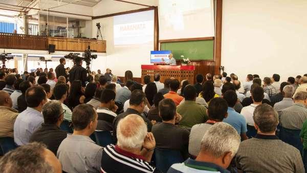 Seminário no Maanaim de Governador Valadares, Minas Gerais - galerias/4944/thumbs/11.jpg
