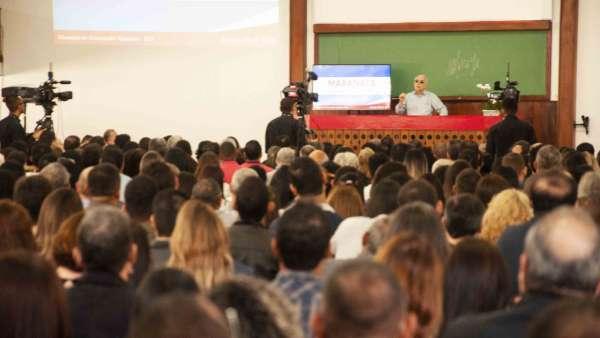 Seminário no Maanaim de Governador Valadares, Minas Gerais - galerias/4944/thumbs/13.jpg