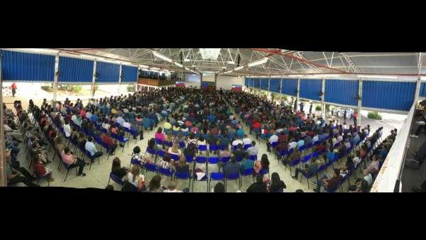 Seminário no Maanaim de Governador Valadares, Minas Gerais - galerias/4944/thumbs/20.jpg