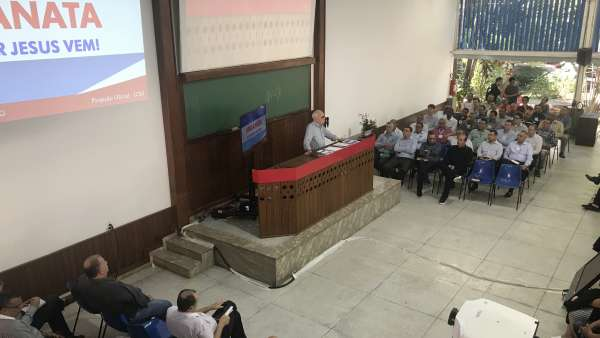 Seminário no Maanaim de Governador Valadares, Minas Gerais - galerias/4944/thumbs/28.JPG