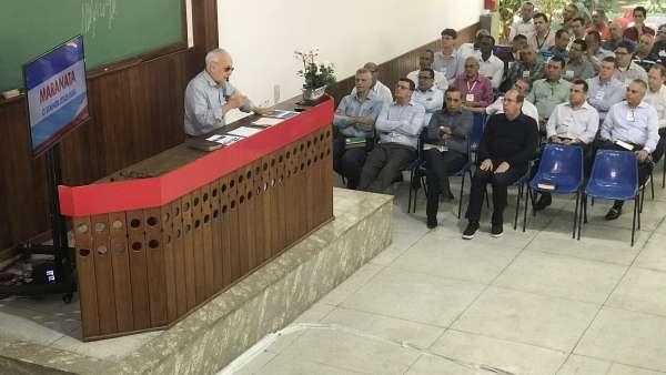 Seminário no Maanaim de Governador Valadares, Minas Gerais - galerias/4944/thumbs/30.JPG