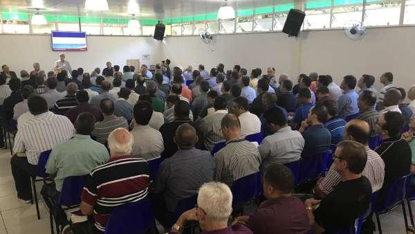 Seminário no Maanaim de Governador Valadares, Minas Gerais - galerias/4944/thumbs/33.JPG