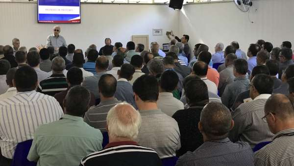 Seminário no Maanaim de Governador Valadares, Minas Gerais - galerias/4944/thumbs/35.JPG
