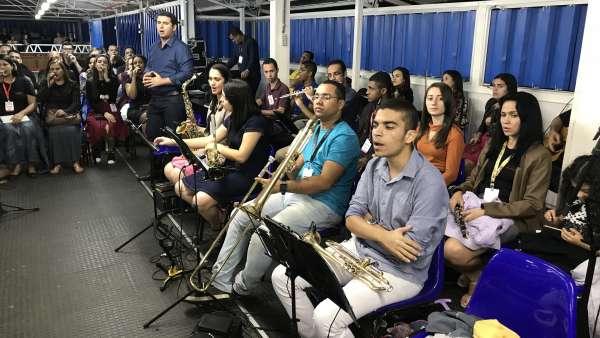 Seminário no Maanaim de Governador Valadares, Minas Gerais - galerias/4944/thumbs/41.JPG