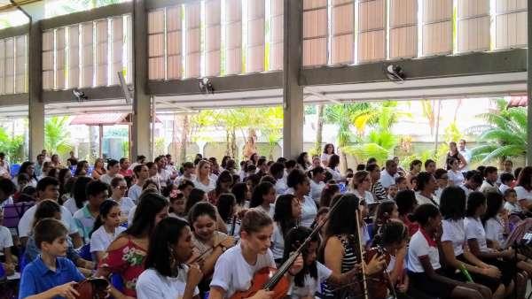 Ensaio e vigília no Maanaim de Guarapari, ES, com participação do Projeto Aprendiz Júnior - galerias/4946/thumbs/02.jpg