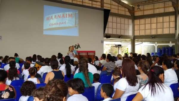 Ensaio e vigília no Maanaim de Guarapari, ES, com participação do Projeto Aprendiz Júnior - galerias/4946/thumbs/05.jpg