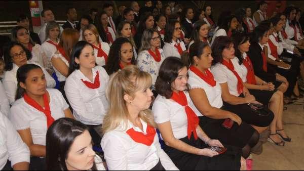Culto de glorificação pelos 40 anos da ICM em Cachoeiro, ES - galerias/4949/thumbs/04.jpeg