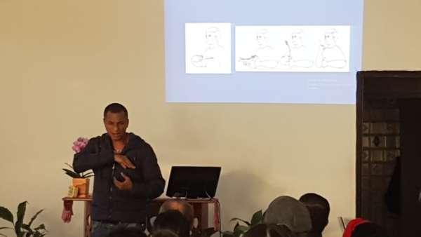 Seminário de surdos, surdo-cegos e intérpretes em Itaquera, SP - galerias/4950/thumbs/05.jpeg