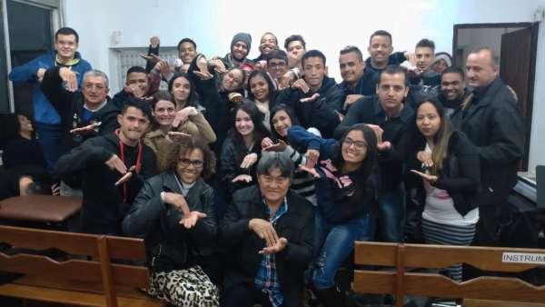 Seminário de surdos, surdo-cegos e intérpretes em Itaquera, SP - galerias/4950/thumbs/10.jpeg