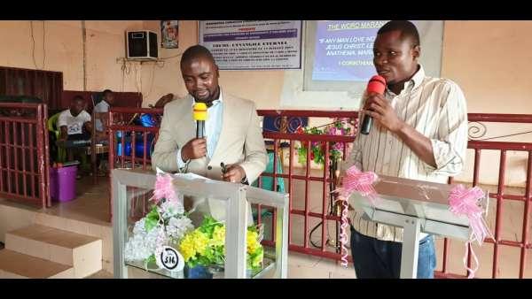 Seminário da Igreja Cristã Maranata na República de Guiné, país africano - galerias/4951/thumbs/03.jpeg