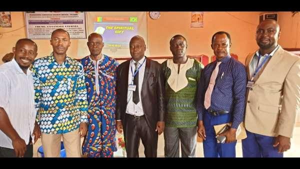 Seminário da Igreja Cristã Maranata na República de Guiné, país africano - galerias/4951/thumbs/06.jpeg