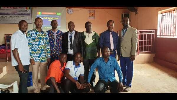 Seminário da Igreja Cristã Maranata na República de Guiné, país africano - galerias/4951/thumbs/07.jpeg