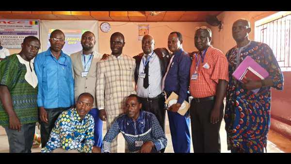 Seminário da Igreja Cristã Maranata na República de Guiné, país africano - galerias/4951/thumbs/08.jpeg
