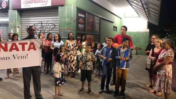 Evangelização com participação da Orquestra Infantil - Jardim Camburi, Vitória - galerias/4952/thumbs/06.jpeg