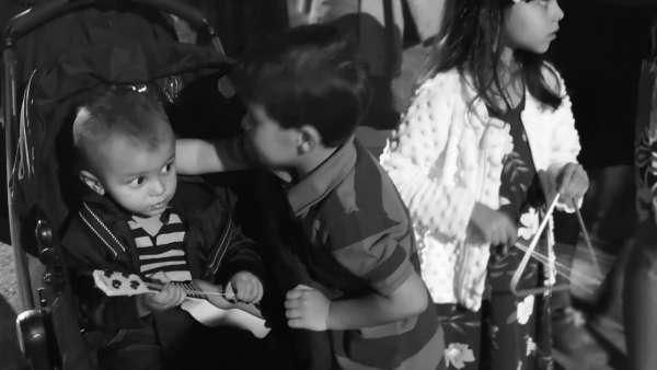 Evangelização com participação da Orquestra Infantil - Jardim Camburi, Vitória - galerias/4952/thumbs/08.jpeg