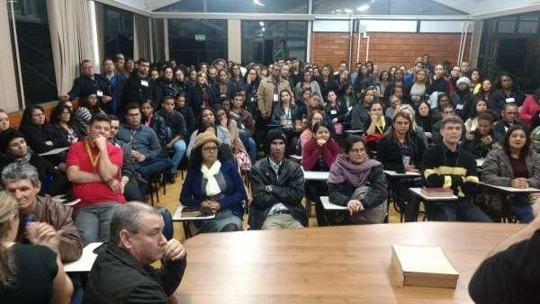 Seminário de Principiantes com participação de 40 surdos e 02 surdocegos - galerias/4966/thumbs/04.jpeg