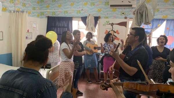 Assistência espiritual em Hospital do Paraguai - galerias/4978/thumbs/10.jpg