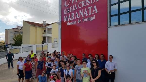Evangelização próximo ao Maanaim de Portugal  - galerias/4980/thumbs/01.jpeg