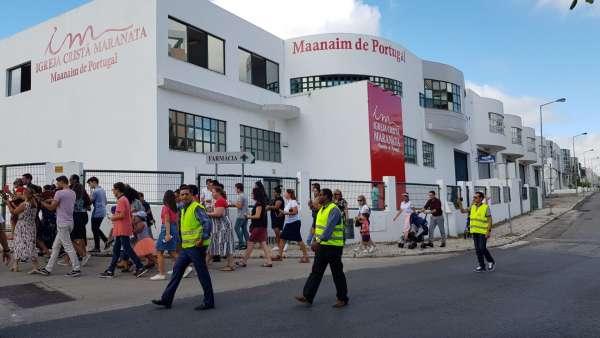 Evangelização próximo ao Maanaim de Portugal  - galerias/4980/thumbs/04.jpeg