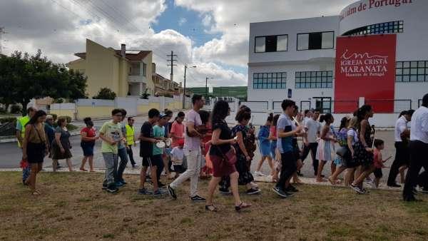 Evangelização próximo ao Maanaim de Portugal  - galerias/4980/thumbs/05.jpeg