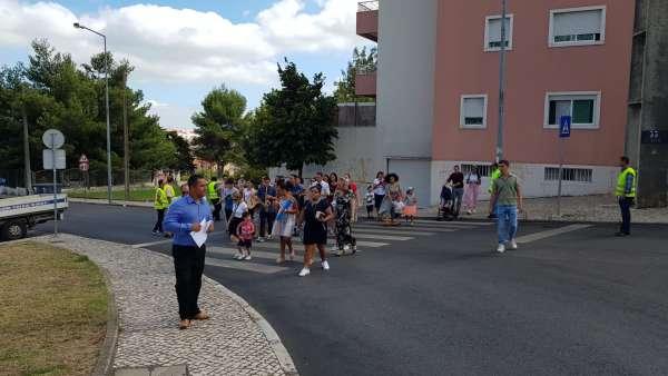 Evangelização próximo ao Maanaim de Portugal  - galerias/4980/thumbs/08.jpeg