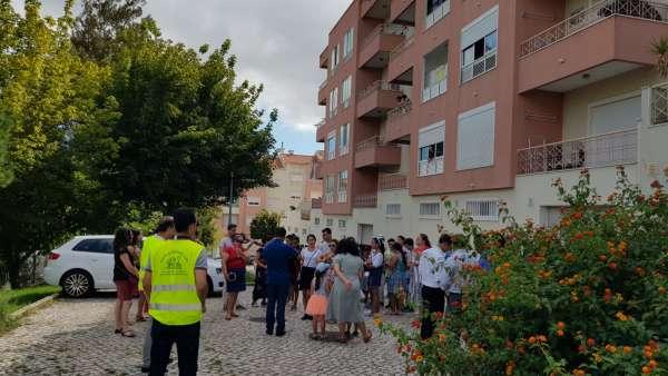 Evangelização próximo ao Maanaim de Portugal  - galerias/4980/thumbs/12.jpeg