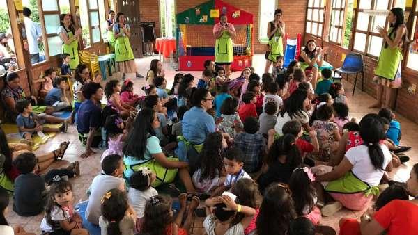 Seminário com crianças no Maanaim de Pernambuco - galerias/4985/thumbs/05.jpeg