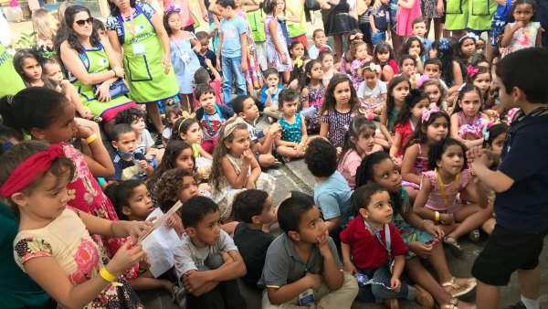 Seminário com crianças no Maanaim de Pernambuco - galerias/4985/thumbs/07.jpeg