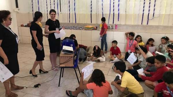 Seminário com crianças no Maanaim de Pernambuco - galerias/4985/thumbs/08.jpeg