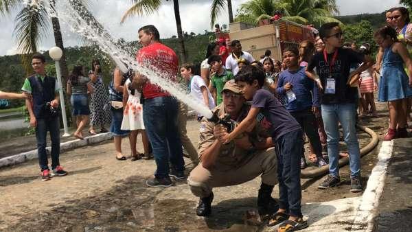 Seminário com crianças no Maanaim de Pernambuco - galerias/4985/thumbs/10.jpeg