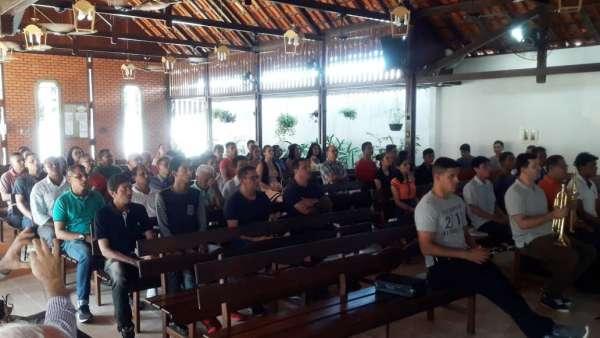 Seminário e reunião de jovens e obrreiros em Macapá, AP - galerias/4992/thumbs/02.jpeg