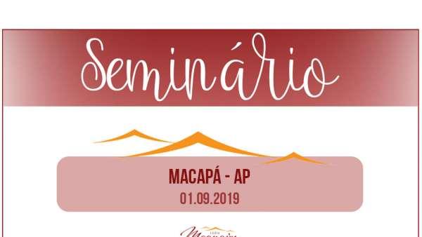 Seminário e reunião de jovens e obrreiros em Macapá, AP - galerias/4992/thumbs/04.jpg
