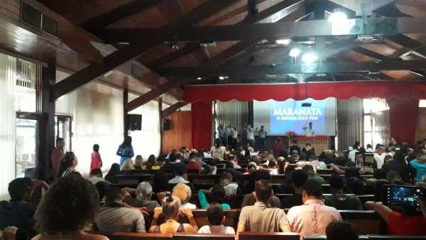 Seminário e reunião de jovens e obrreiros em Macapá, AP - galerias/4992/thumbs/05.jpg