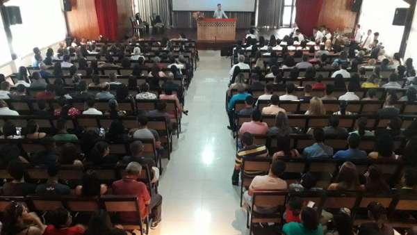 Seminário e reunião de jovens e obrreiros em Macapá, AP - galerias/4992/thumbs/09.jpg